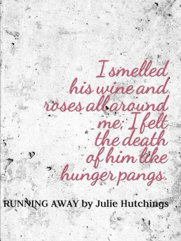 Running Away Graphic 1