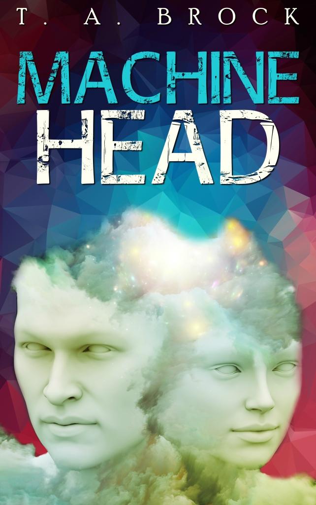 Machine Head Cover 1